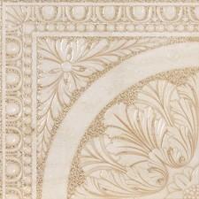 Декор напольный 90*90 Ros. Daino Royal Versalles