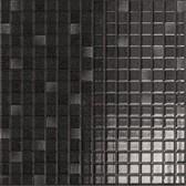 Напольная плитка 33,6*33,6 Pav. COCTAIL Black (уп. 1,58 м2/ 14 шт)