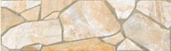 Настенная плитка 15*50 Teruel Beige (уп. 1,5 м2/ 20 шт)