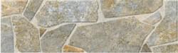 Настенная плитка 15*50 Teruel Gris (уп. 1,5 м2/ 20 шт)