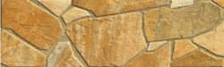 Настенная плитка 15*50 Teruel Marron (уп. 1,5 м2/ 20 шт)