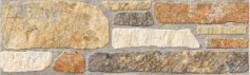 Настенная плитка 15*50 Jaen Marron (уп. 1,5 м2/ 20 шт)