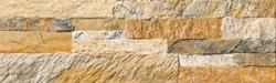 Настенная плитка 15*50 Numancia Ocre (уп. 1,5 м2/ 20 шт)