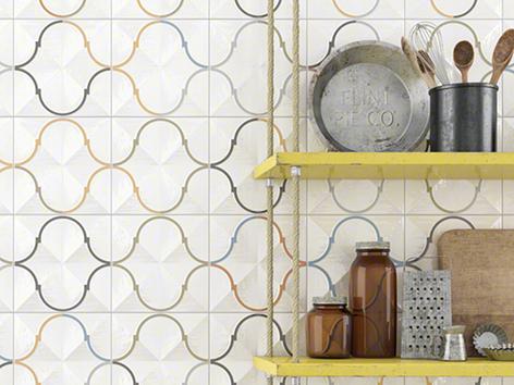 Как выбрать керамическую плитку для помещения?