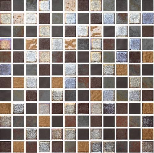 Плитка-мозаика для ванной и кухни