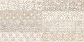 Настенная плитка 8,15*33,15 Rev. Deco Bricktrend Almond (уп. 1,24 м2/ 46 шт)