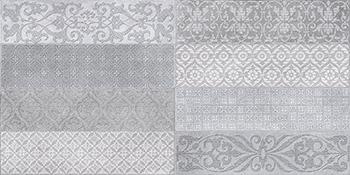 Настенная плитка 8,15*33,15 Rev. Deco Bricktrend Grey (уп. 1,24 м2/ 46 шт)