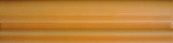 Бордюр 5*20 Italiana Moldura Naranja