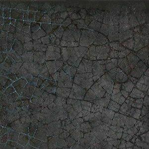 Настенная плитка 20*20 Maiolica Nero (уп. 1,36 м2/ 34 шт)