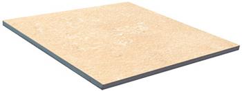 Клинкерная плитка 33*33 Base Cream