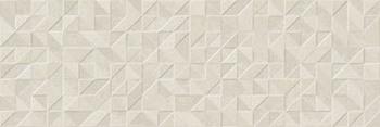Настенная плитка 25*75 Rev. Origami Beige (уп. 1,45 м2/ 8 шт)