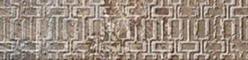 Керамогранит 8,15*33,15 Deco Brickbold Ocre (уп. 1,24 м2/ 46 шт)