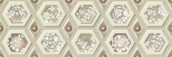 Настенная плитка 25*75 Rev. Amalfi XL Beige (уп. 1,5 м2/ 8 шт)