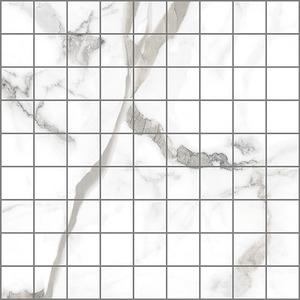 Мозаика 29,4*29,4  Arabescato Bianco