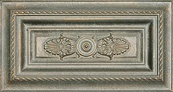Бордюр 16*30 Atelier Bronze