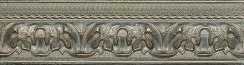 Бордюр 8*30 Atelier Bronze