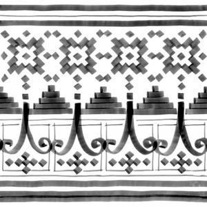 Декор 20*20 Bellaria-2