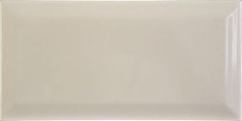 Настенная плитка 10*20 Biselado BX Hueso (уп. 1 м2/ 50 шт)