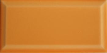 Настенная плитка 10*20 Biselado BX Naranja (уп. 1 м2/ 50 шт)