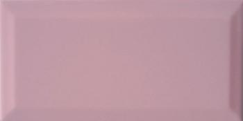 Настенная плитка 10*20 Biselado BX Rosa Palo (уп. 1 м2/ 50 шт)