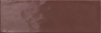 Настенная плитка 10*30 Brick Glossy Purple (уп. 1,08 м2/ 36 шт)
