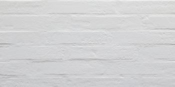 Настенная плитка 30,5*60,5 Brick White Relieve (уп. 1,1 м2/ 6 шт)