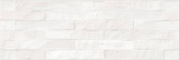 Настенная плитка 25*75 Rev. Brick XL Blanco (уп. 1,45 м2/ 8 шт)