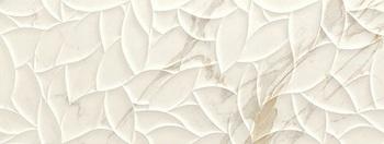 Настенная плитка 40*120 Calacata Michelangelo Str. Nat. Ret. (уп. 2,4 м2/ 5 шт)
