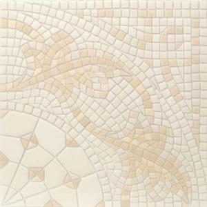 Вставка 43,5*43,5 Cantonera Laertes Blanco
