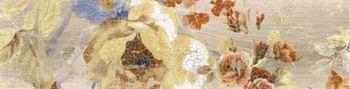 Напольная плитка 15*60 Pav. Carpatos Bouquet (уп. 1 м2/ 11 шт)