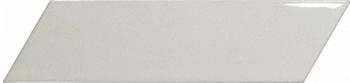 Настенная плитка 5,2*18,6 Chevron Light Grey Left (уп. 0,5 м2/ 48 шт)
