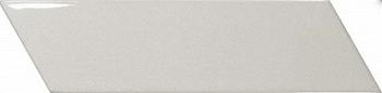 Настенная плитка 5,2*18,6 Chevron Light Grey Right (уп. 0,5 м2/ 48 шт)