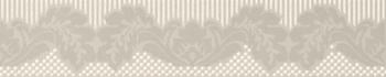 Бордюр 6,2*31,5 Classico Onice Gris