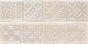 Декор 15*30 Comp. Rodia Ivory