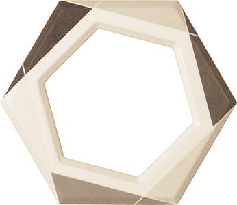 Декор 24,7*21,5 Dec. Frame Crema