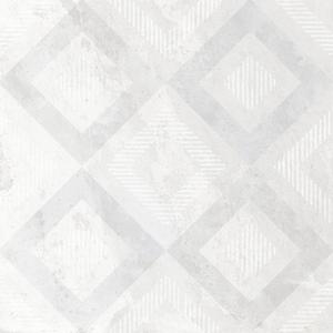 Напольная плитка 33,15*33,15 Pav. Deco Brooklyn Blanco (уп. 1,32 м2/ 12 шт)