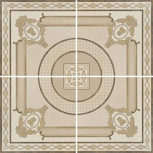 Декор 89*89 Decor Siros Marfil Rect