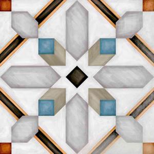 Керамогранит 20*20 Demel Multicolor (уп. 1 м2/ 25 шт)