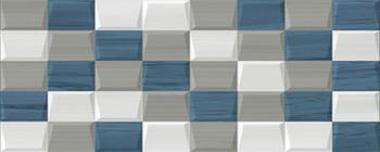 Настенная плитка 20,1*50,5 Diana Mosaico (уп. 1,32 м2/ 13 шт)