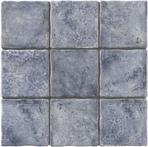 Настенная плитка 20*20 Duomo Blu (уп. 1 м2/ 25 шт)
