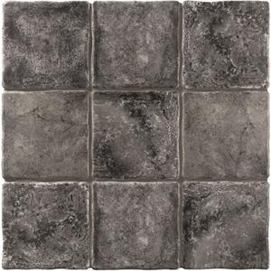 Настенная плитка 20*20 Duomo Grey (уп. 1 м2/ 25 шт)