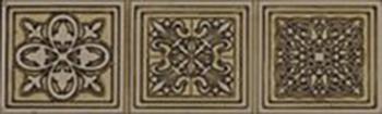 Бордюр 6,5*20 Enigma Symbol Cenefa
