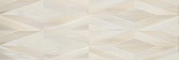 Настенная плитка 30*90 Galleria Ivory Geometric (уп. 1,08 м2/ 4 шт)
