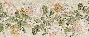 Настенная плитка 25*60 Gaudi - D (уп. 1,5 м2/ 10 шт)