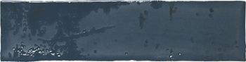 Настенная плитка 7,5*30 Grunge Blue (уп. 0,45 м2/ 20 шт)