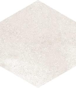 Керамогранит 23*26,6 Hexagono Rift Crema