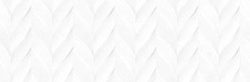 Настенная плитка 25*75 Rev. Kefren Blanco (уп. 1,45 м2/ 8 шт)