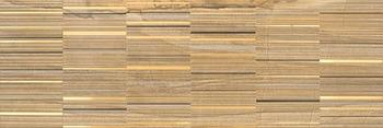 Декор 30*90 Legacy Single Gold