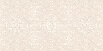 Настенная плитка 31,5*63 Levata Ornamento Avorio (уп. 1,59 м2/ 8 шт)