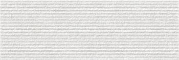 Настенная плитка 25*75 Rev. Luxor Blanco (уп. 1,45 м2/ 8 шт)